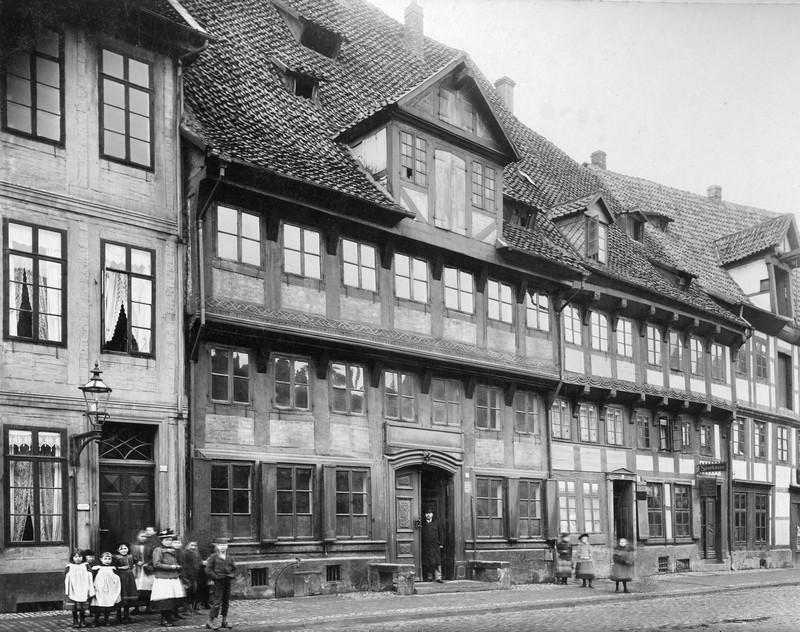 Stadtmuseum Im Knochenhauer Amtshaus Hildesheim Neu In